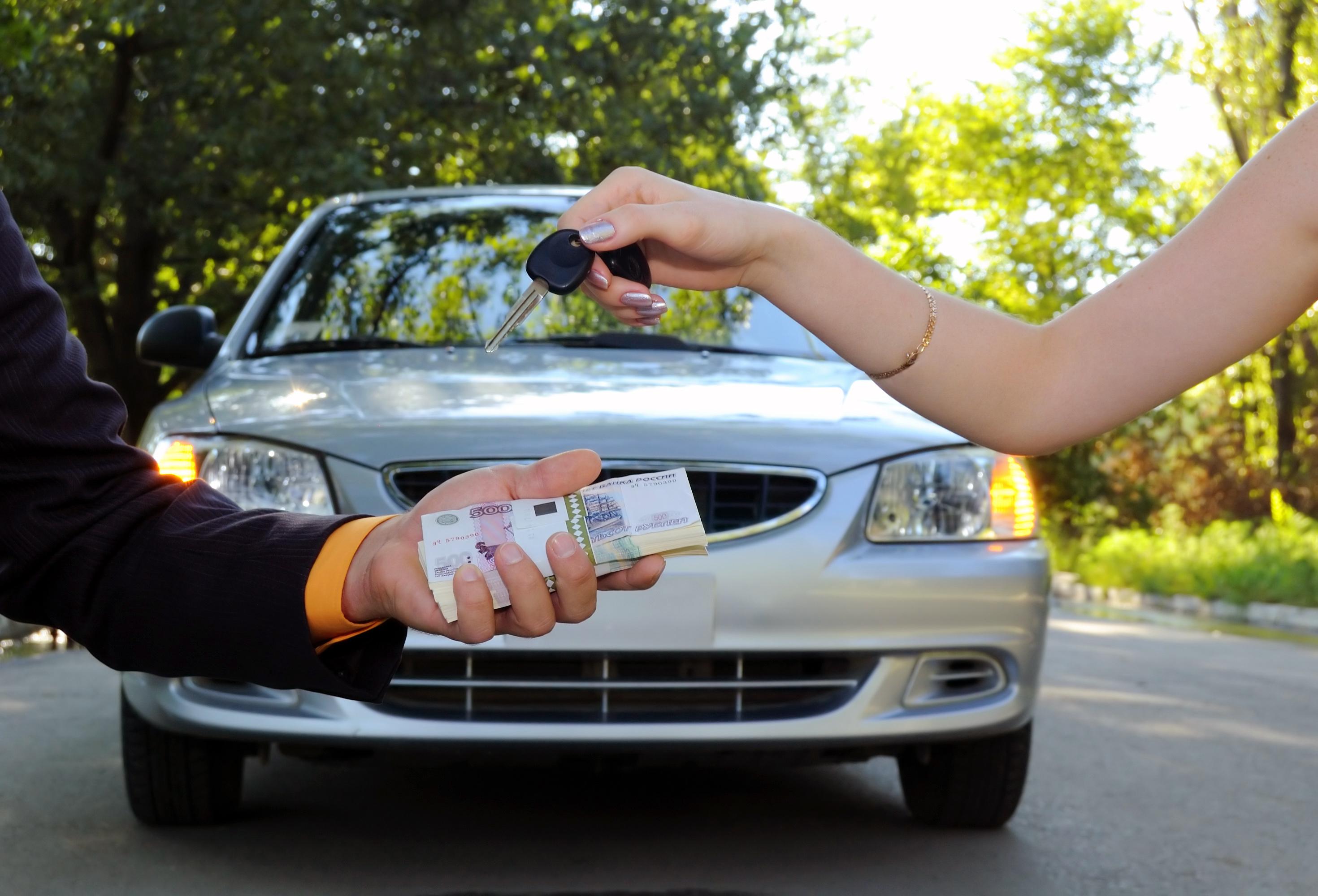 att köpa begagnad bil